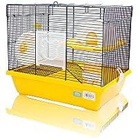 Jaula para hamster 43*31*37cm