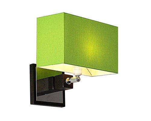 wero Applique Lampe murale design-Vitoria 011 vert