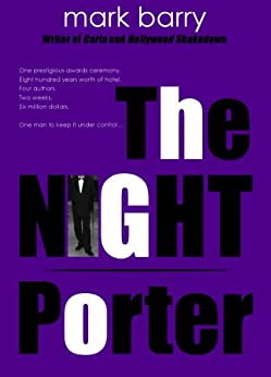 The Night Porter by [Barry, Mark]