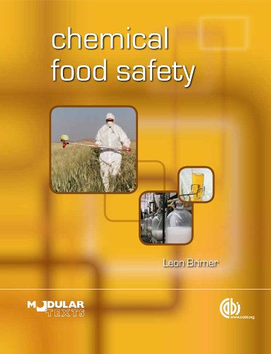 Chemical Food Safety (Modular Texts)