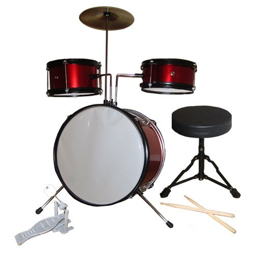 rock-star-5-piece-kids-drum-set-red-by-toys4usa