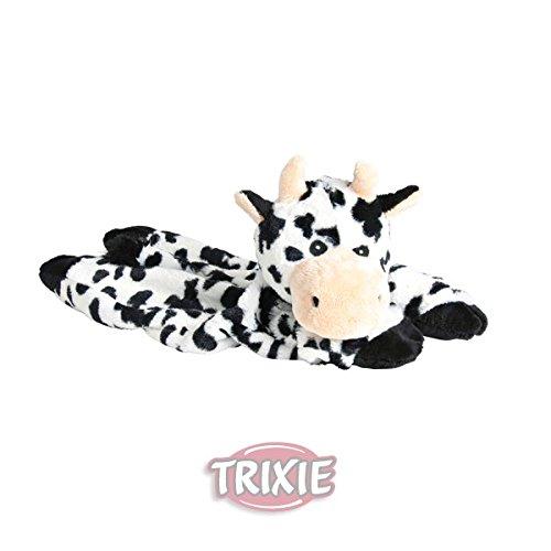 Trixie Kuh, Plüsch, - Hundespielzeug Kuh