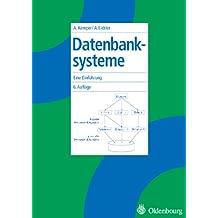 Datenbanksysteme. Eine Einführung
