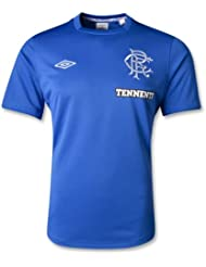 Glasgow Rangers Trikot Home 2013