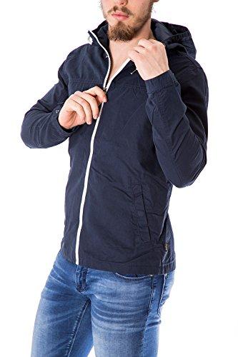 JACK & JONES Herren Jacke Jororiginals Floor Jacket Pre Spring Total Eclipse