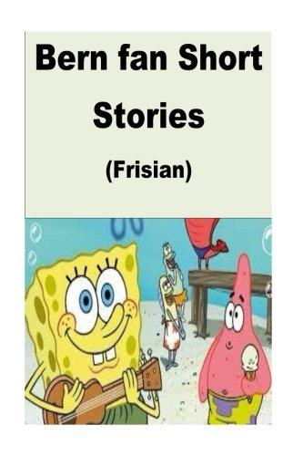 Bern fan Short Stories (Frisian) Bern-shorts