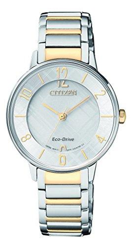 Reloj Citizen para Mujer EM0524-83A