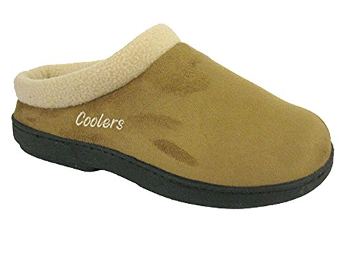 Coolers  Coolers, Chaussons pour homme Beige