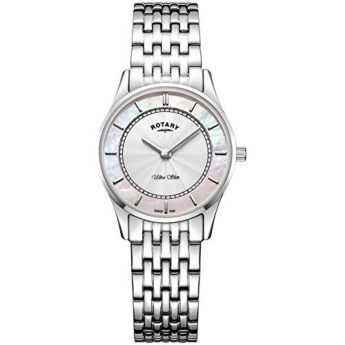 Rotary LB08300-07 Reloj de Damas