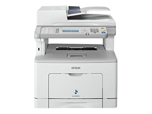 Epson workforce al-mx300dnf stampante, nero