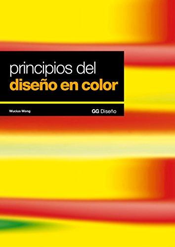Principios del diseño en color (GG Diseño)