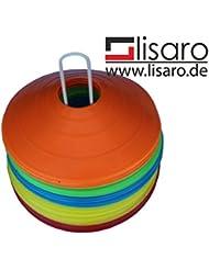 lisaro 00500160Lot/Agility Cones