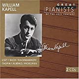 Songtexte von William Kapell - Great Pianists of the 20th Century, Volume 52: William Kapell
