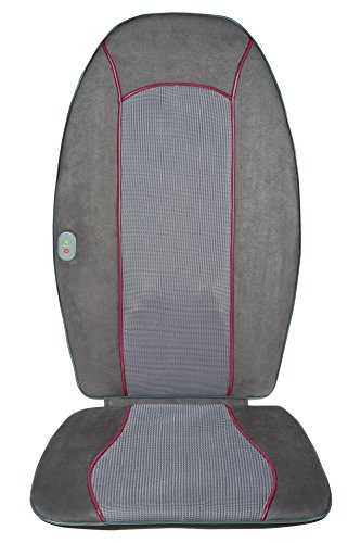 Ecomed by Medisana MC-90E Shiatsu Massagesitzauflage