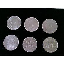 Suchergebnis Auf Amazonde Für 5 Dm Münze Bücher