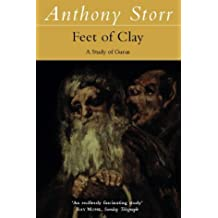 Feet of Clay: Study of Gurus