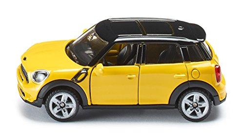 Siku 1454 - Die Cast Auto Mini Countryman - Compatto Suv
