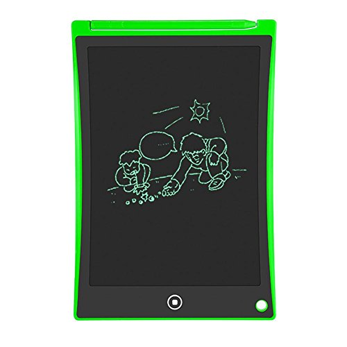 Howeasy Board Zeichnung Handschrift Pad 8,5 Zoll LCD Elektronische Schreiben Tablet Digital Touchscreen Zeichnung Grafiktabletts Multifunktional Pad Board Kinder Boogie Magnetic Screen Stylus Speicher