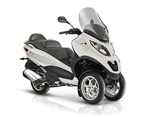 Piaggio MP3 Business ABS/ASR 500 i.e.