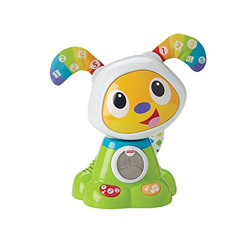 Fisher-Price 900 FBC95 Dance and Move Beatbowwow Toddler Toy