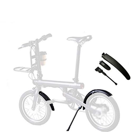 SMILEQ Accesorios Bicicleta Delantero Trasero Guardabarros