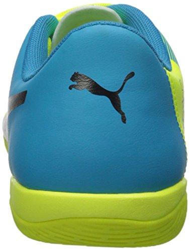 Puma Evopower 4.3 Es FuÃ?ball-Schuh Safety Yellow/Black