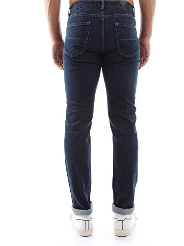 HENRY COTTON'S 12484 91 24534 JEANS Homme 701
