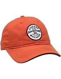 e323e69b095 Amazon.in  Oranges - Caps   Hats   Accessories  Clothing   Accessories