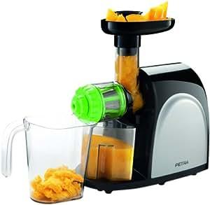 Cucina Slow Juicer Review : Petra FG 20.07 Slow Juicer: Amazon.it: Casa e cucina