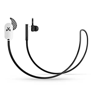 Jaybird Freedom Sprint Bluetooth Sports In Ear Headphones - White
