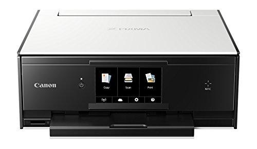 Canon Pixma TS9050 Inalámbrica - Impresora multifunción (inyección de tinta,...