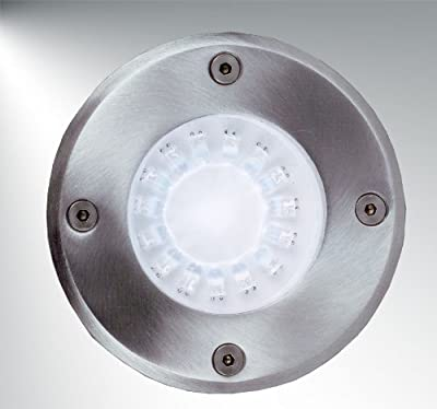 LED Einbaustrahler IP67 12 LED 2000kg LED_Recess6 10131 von Kiom auf Lampenhans.de