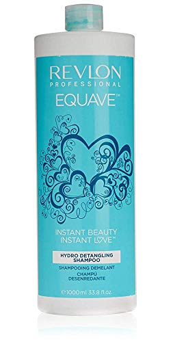 Revlon Professional (REVXW) Equave Hydro Detangling Shampoo, 1er Pack (1 x 1 l)
