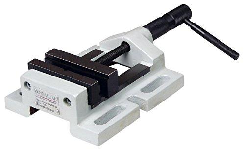 Preisvergleich Produktbild Optimum BMS 100 mm Maschinenschraubstock, 3000010.0