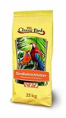 Classic Bird 25050 Großsittichfutter 25