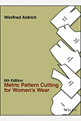 Metric Pattern Cutting for Women's Wear Hardcover
