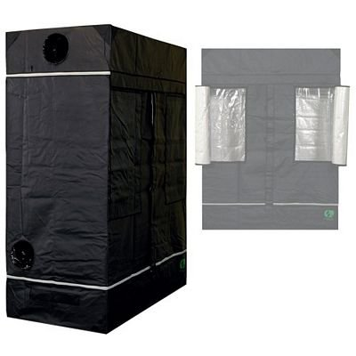 Grow Your Own Lab 40 60 80 100 120 120L 80L 145 Grow Box Grow Room