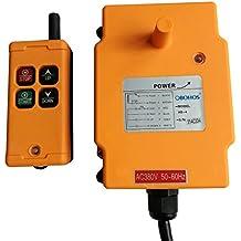 HS-4 IP65 AC36 V/220 V/380 V grúa CNC Industrial Interruptor