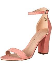 20e58270d Amazon.co.uk  Orange - Sandals   Women s Shoes  Shoes   Bags