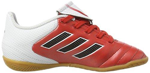 17 Preto Em Vermelha vermelho Jovem Copa Adidas 04 Branco Núcleo Ftwr Chuteiras tqF1OB