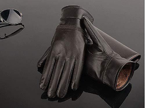Guantes Guantes Mujer Guantes Moto Leather Gloves,Genuine