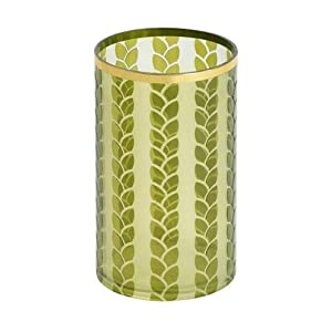 Yankee Candle Maize and Metal Jar Holder