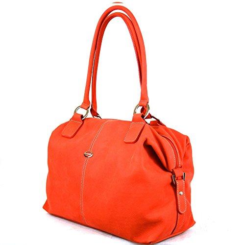 Tornabuoni ,  Damen Classic Fashion Rosso