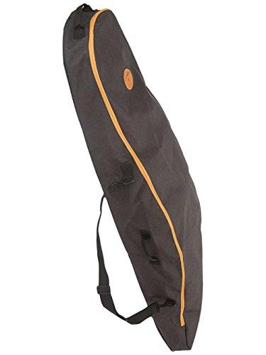 Icetools-Custodia per giacca 175cm Boardbag, Dark Grey, Taglia unica