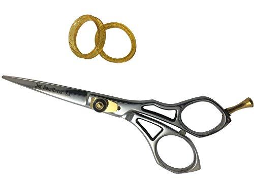 rrbart und Bart Verzierung Fellpflege, die Schere sehr starke Qualität ()