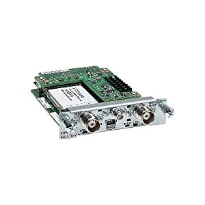 Cisco EHWIC-4G-LTE-A= 4G LTE Wireless WAN EHWIC für ATT (700MHZ Band, 17/ HSPA+)