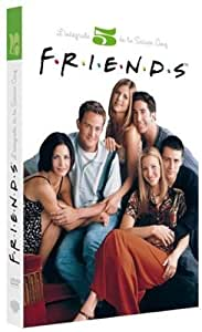 Friends - Saison 5 - Intégrale