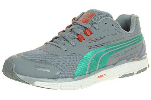 Puma Faas 500 S V2, Chaussures de running homme Grey