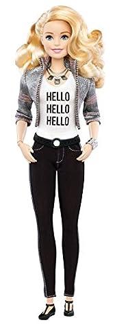 Barbie - Hello Barbie Doll by Mattel