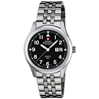 Relojes Hombre Swiss Military Swiss Military 20009ST-11M de Swiss Military